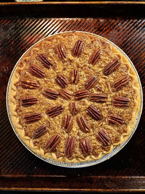 Thanksgiving Dessert Pre-Order