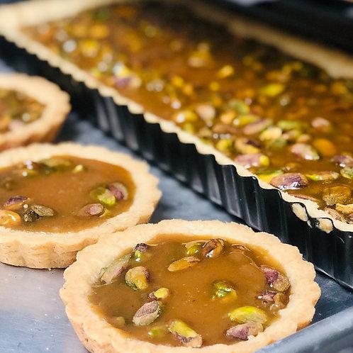 Mini Ganache or specialty tarts