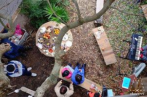 Tree House Blues