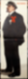 Life Size poster of Lenin.png