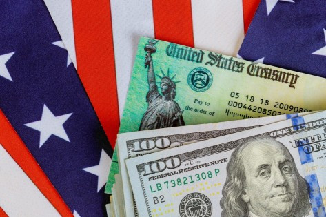 How to Claim Your Stimulus Check from the IRS This Week