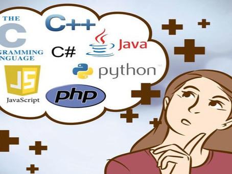 En İyi Yazılım Dili Nedir? Sorusu Tamamen Saçmalıktır!