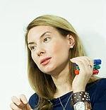 Александра Федорова, сценический психолог