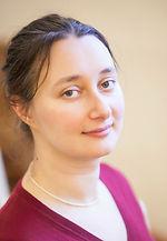 Дарья Дмитриева, гештальт-терапевт