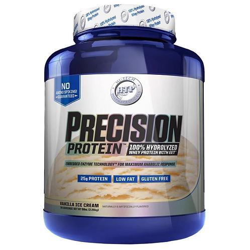 Precision Protein | TNU FITNESS