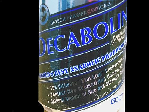 Decabolin | TNU FITNESS
