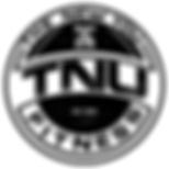 TNU Fitness logo