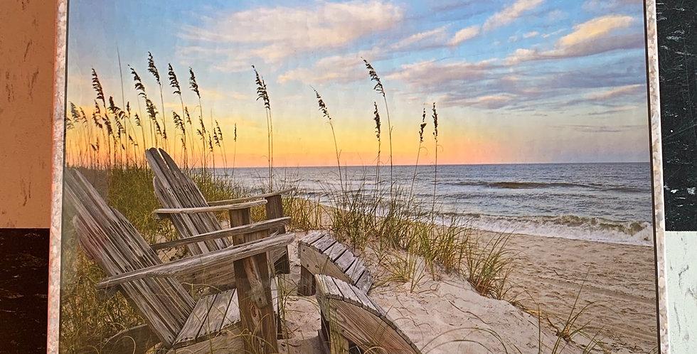 Coastal Sunrise puzzle