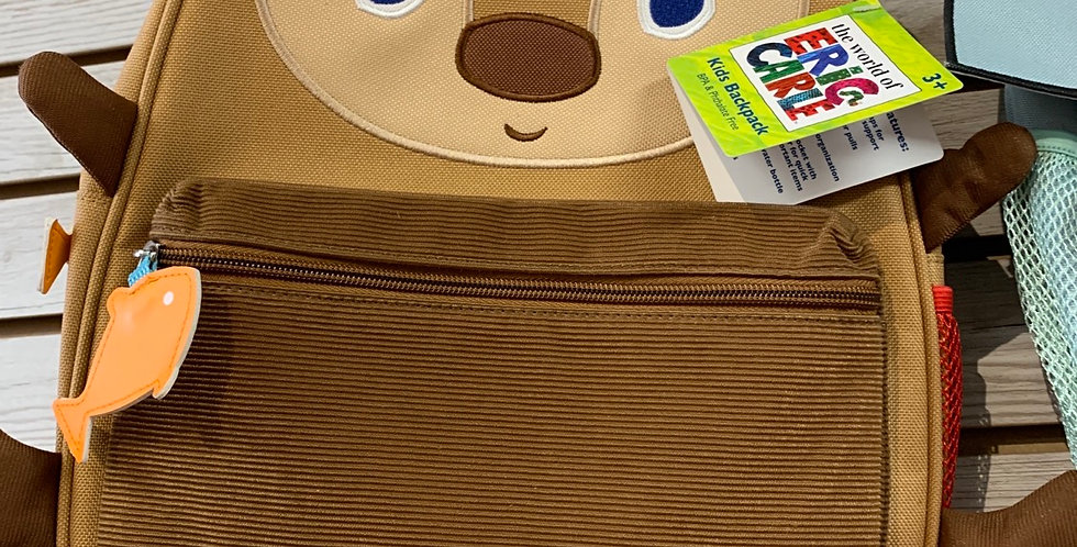 Bear Kids Backpack