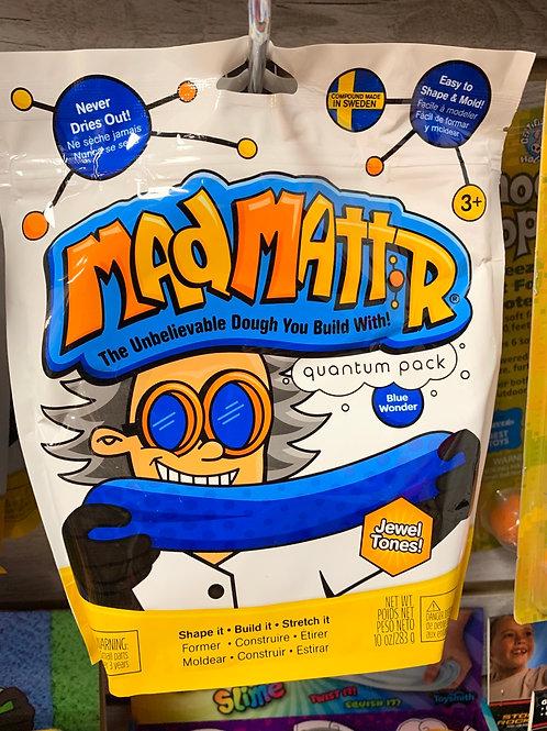 Mad Matter Blue Wonder