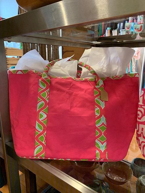 Buck head Bettie travel bag
