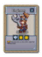 Engineer hero card