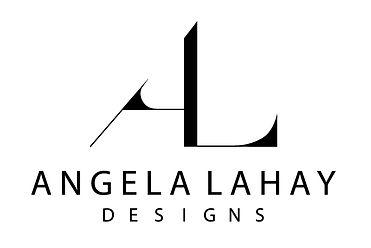 Angela Lahay Designs Logo