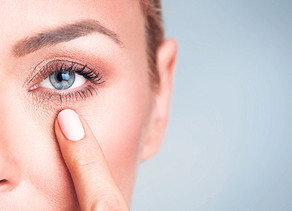 Saúde dos olhos: saiba o porquê ela pode ser afetada nesta quarentena