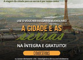 Viagem literária: Tocalivros Social expande projeto do Metrô para todo o território nacional