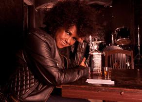 Sandra de Sá tem oito álbuns lançados pela Sony Music nas plataformas de streaming