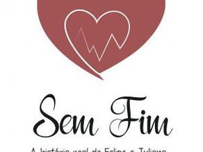 SEM FIM: roteiro digno de novelas sobre vidas passadas