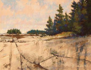 Granite Shoreline