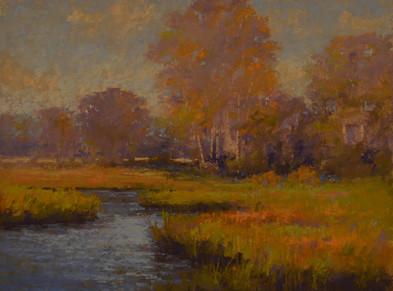 Early October Marsh