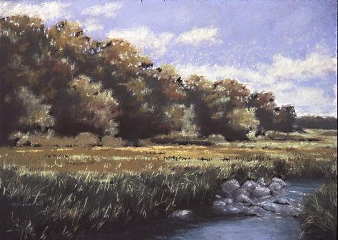 Ipswich River Marsh