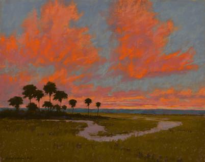 Splendor at Sunset