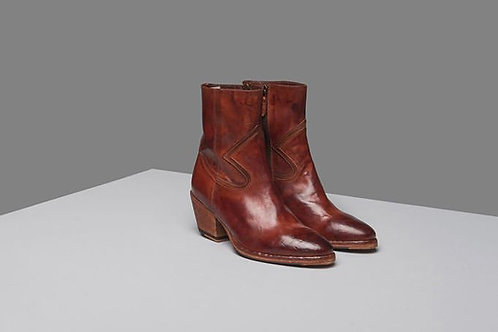 Gidigio - Bufalo P. Siena - Western Boot
