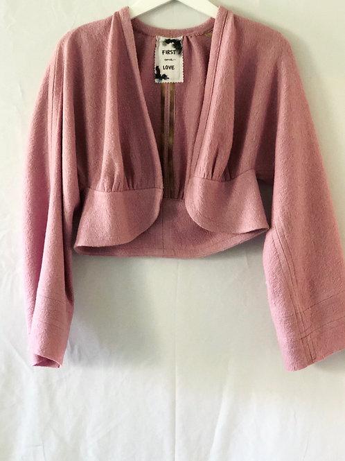 """""""I Believe in Pink"""" Jacket"""