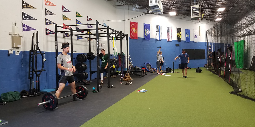Thursdays 4:30/Saturday 11:30 Group Sessions