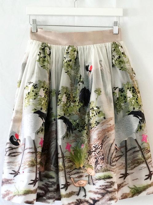 """Mama Stork"" Skirt"