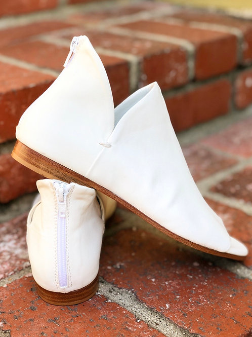 Gidigio Gomma Leather Sandal