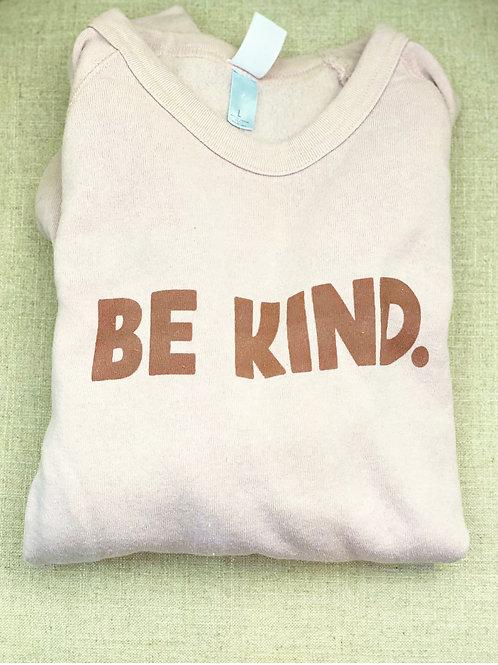 August Ink - Be Kind Sweatshirt