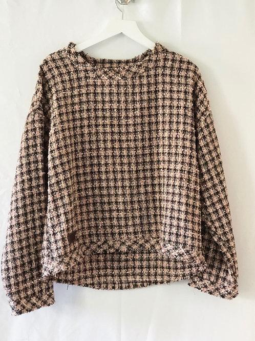 Saturday Sweater Chocolate Truffle