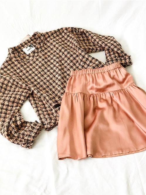 kidFCLA Silk Skirt