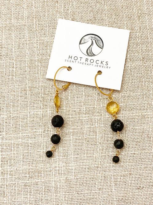 Hot Rock Earrings