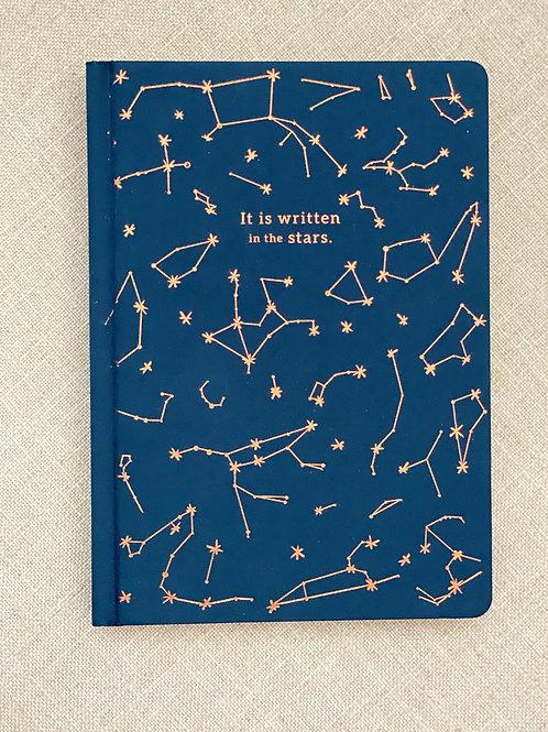 """its written in the stars"" Journal"