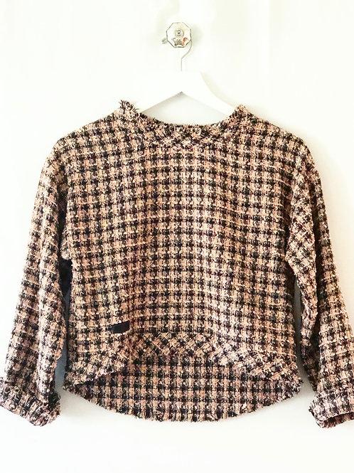 kidFCLA mini Saturday Sweater