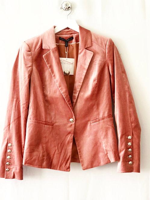 """""""Velvet Rose"""" Jacket"""