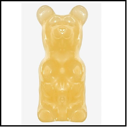 World's Largest Gummy Bear - Pineapple