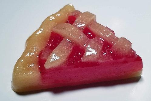 World Famous Gummy (TM) Pie - Cherry