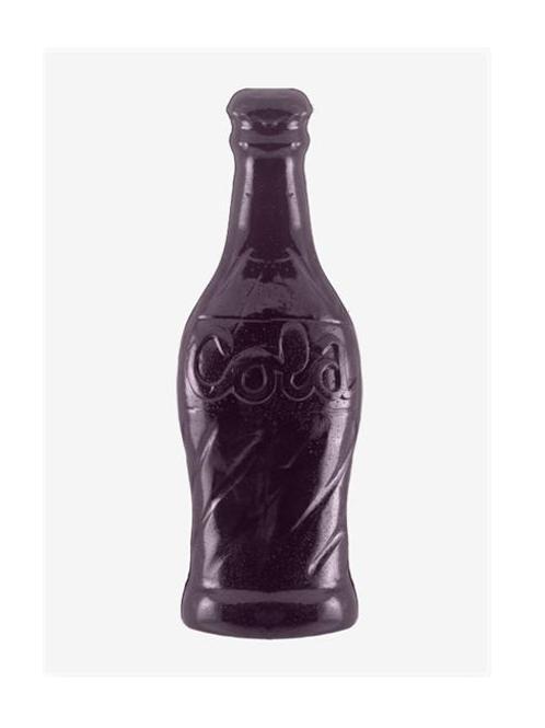 Gummy Cola Bottle (Grape)