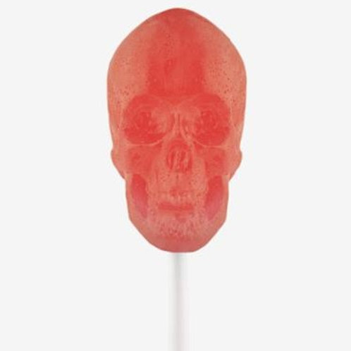 Gummy Skull Pop (Fruity Bubblegum)