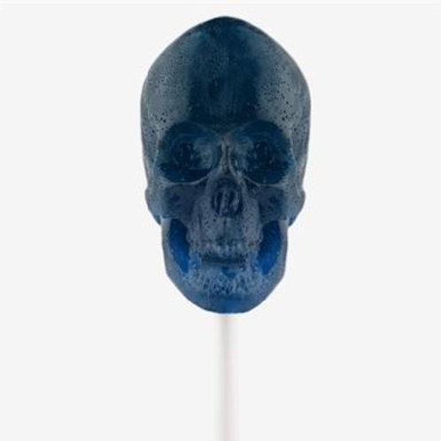 Gummy Skull Pop (Blue Raspberry)