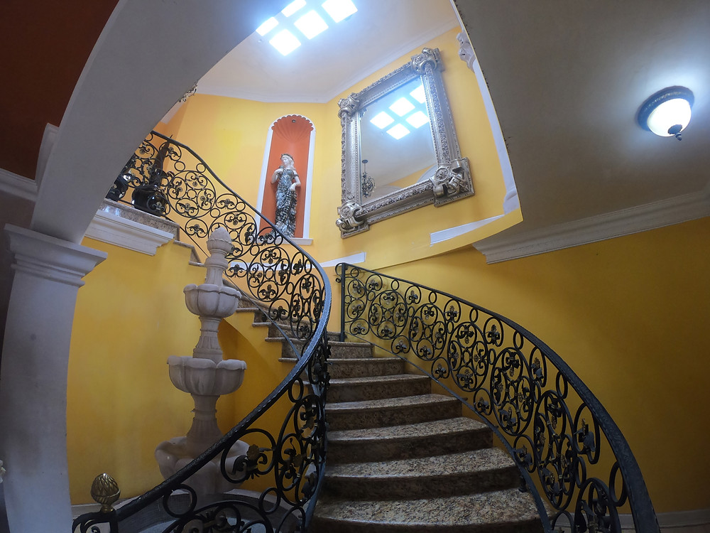 Zacatecas, Mexico, Airbnb