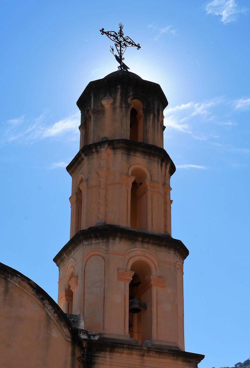 Satevo, San Ignacio Mission, Mexico