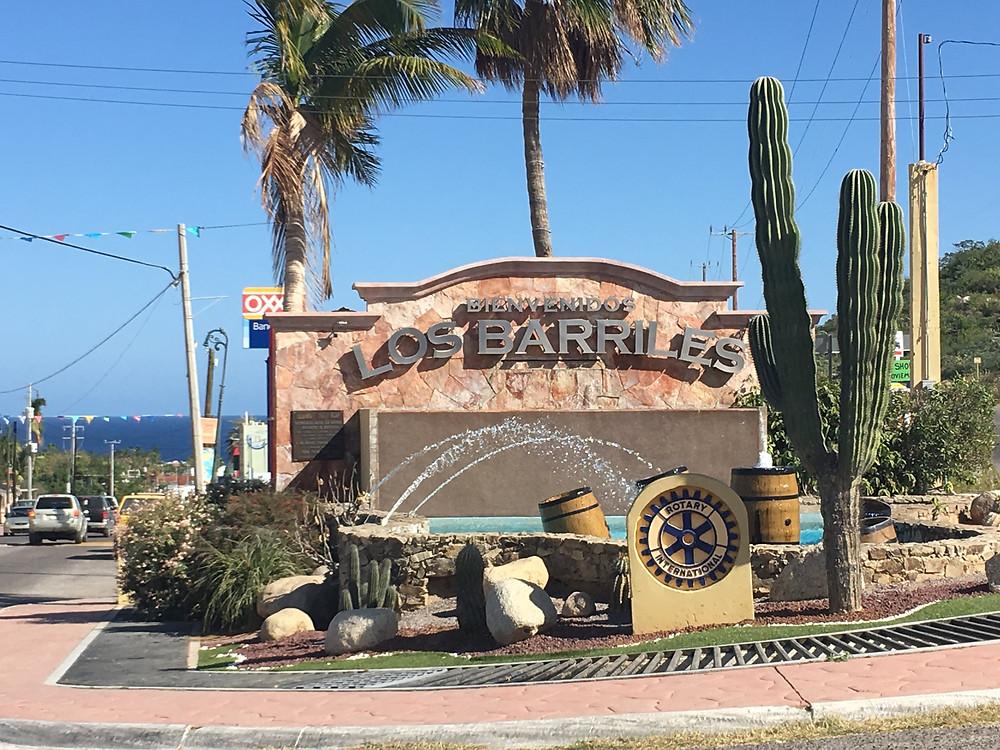 Los Barriles, Mexico, Pickleball