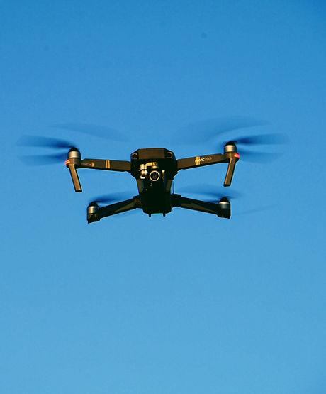 Smaller Mavic Pro Drone.JPG