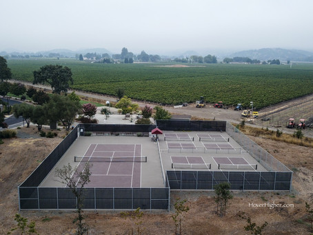 A Lesson With a Pro - # 2 in a series of 12 Adam MacKinnon, Santa Rosa, CA