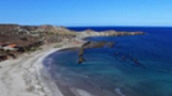 Chivato, Mexico beach travel