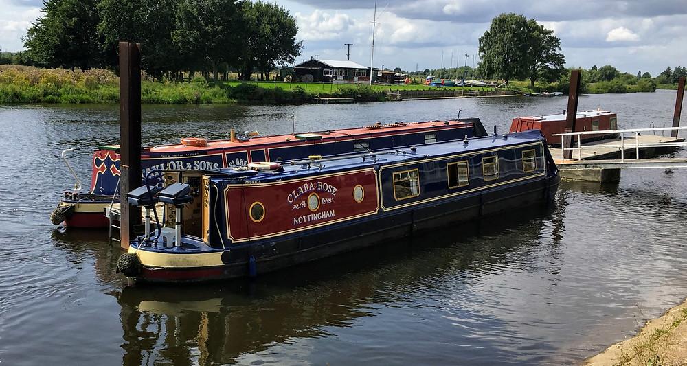 boat, narrowboat, canal, UK, England, HoverHigher, Coffeys2Go, photo, shot, business