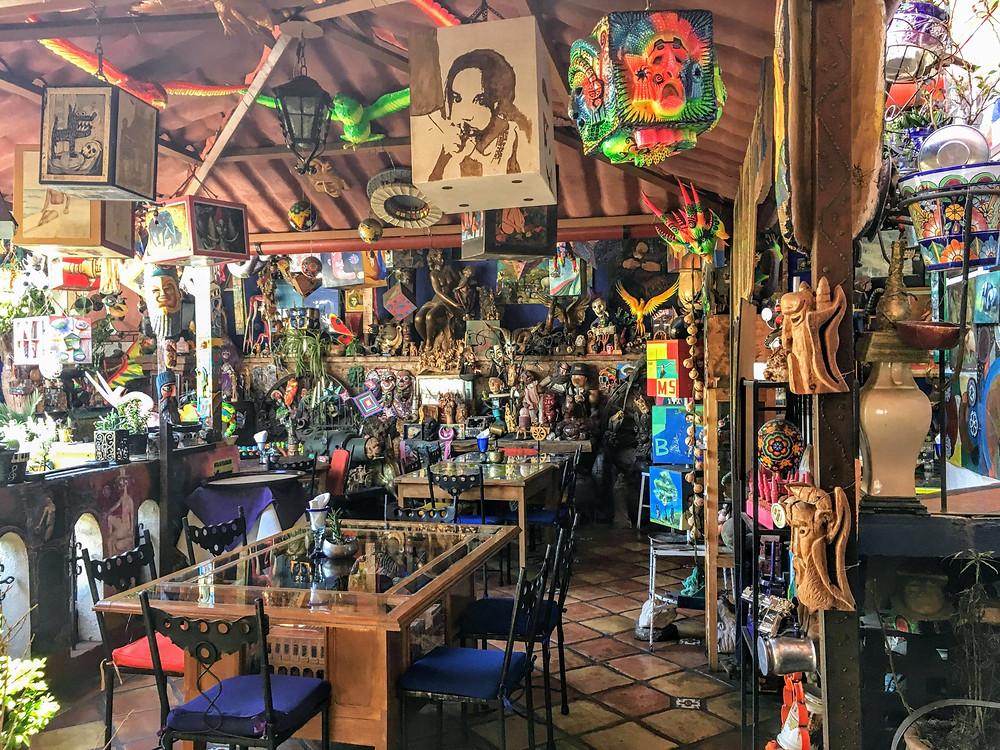 Zacatecas, Don Roque Ortiga, Mexico